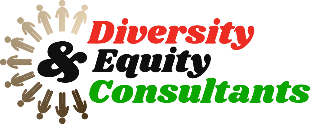 Diversity and Equity Consultants